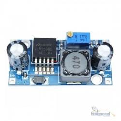 Regulador Tensão Step Down Buck Dc-dc Lm2596 3a
